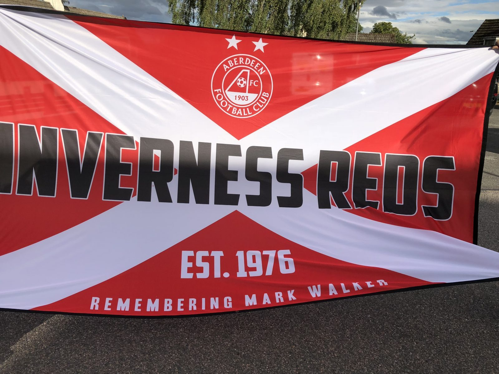 Inverness Reds