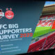 AFC Big Supporters Survey 2020